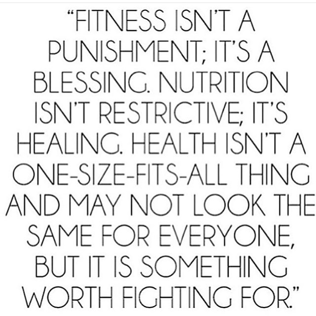 health is blessing quote